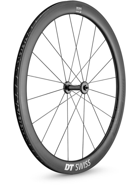 "DT Swiss ARC 1400 Dicut 48 29"" Carbon 100/5mm QR czarny"